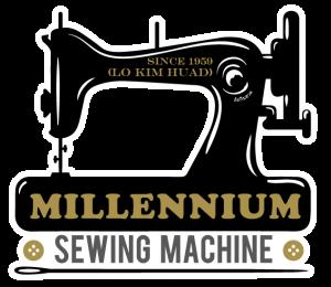 Millennium Sewing ร้านขายจักรเย็บผ้า และ อะไหล่จักรเย็บผ้า