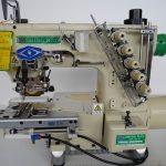 FW780T-356-EWT-AF-จักรลาร์หุ้มขอบผ้า Spendex